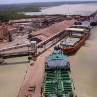 Porto de Itaqui, no Maranhão, desempenha papel crucial no escoamento da safra do Mato Grosso
