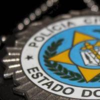 Suspeita de ser a mandante do assassinato de Oficial da Marinha Mercante é presa pela Polícia Civil do Rio de Janeiro