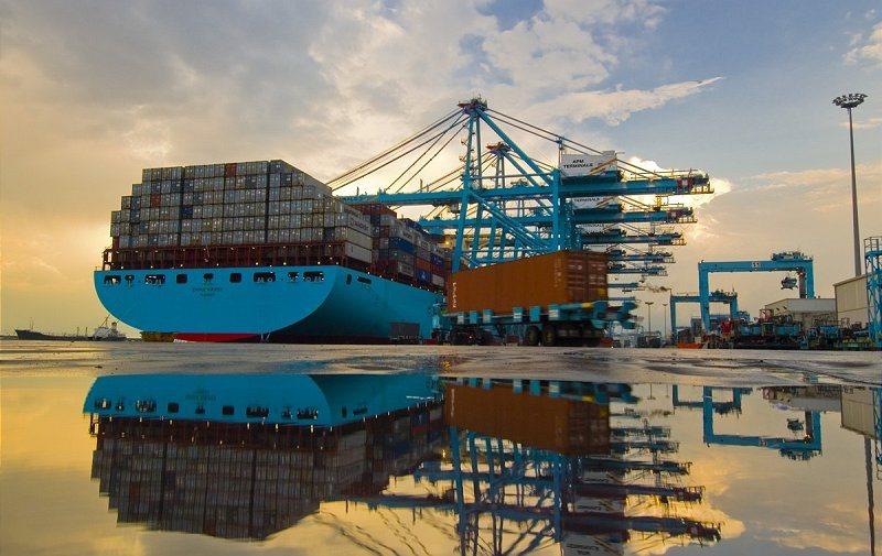Candidatos à Presidência da República recebem manifesto dos terminais portuários