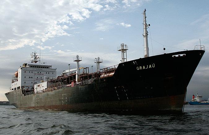 Transpetro está contratando marítimos para interina (atualizado)