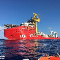 Skandi Recife is chartered by Petrobras for long term