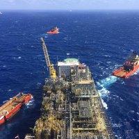 ABEAM atualiza números da frota de Apoio Marítimo no Brasil
