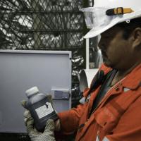 IMO 2020 - As amostras de Combustível Marítimo