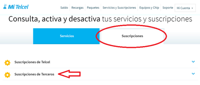 mitelcel-servicios-suscripciones