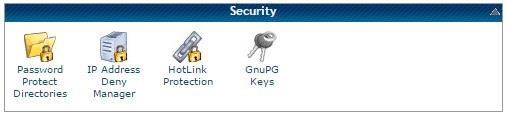 hostgator-cpanel-security