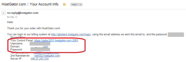 hostgator-email-acceder