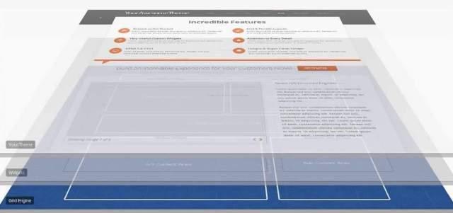 Wordpress constructor de paginas