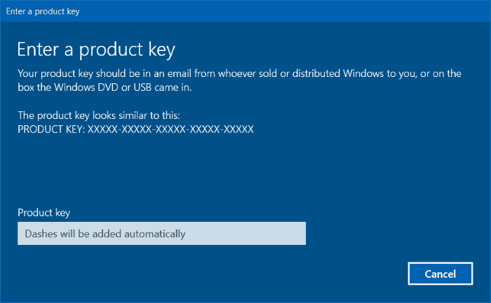 Windows 10 home a pro cd key