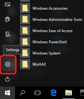 Windows 10 home a pro configuracion