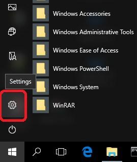 Windows 10 home a pro configuracion