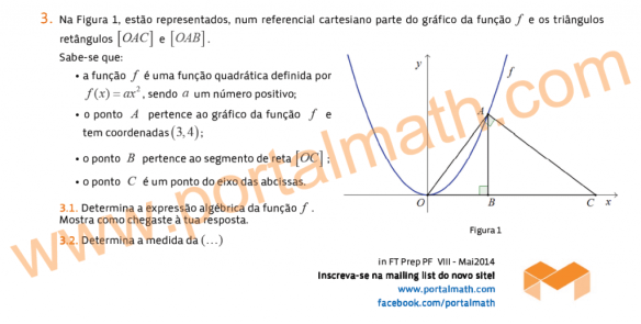 FT Prep PF VIII - Maio 2014 - www.portalmath.pt