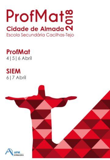 ProfMat 2018 Almada