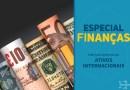 Bons Motivos para Investir em Ativos Internacionais
