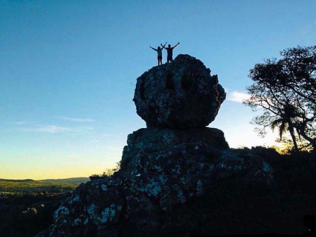 Cerro Ota Kôi