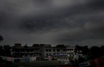 amphan ciclon india