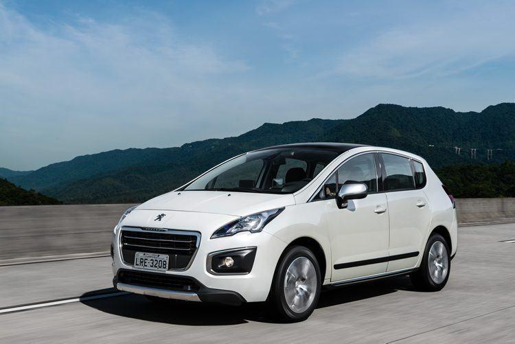 Novo Peugeot 308 Chega Ao Brasil Em Junho