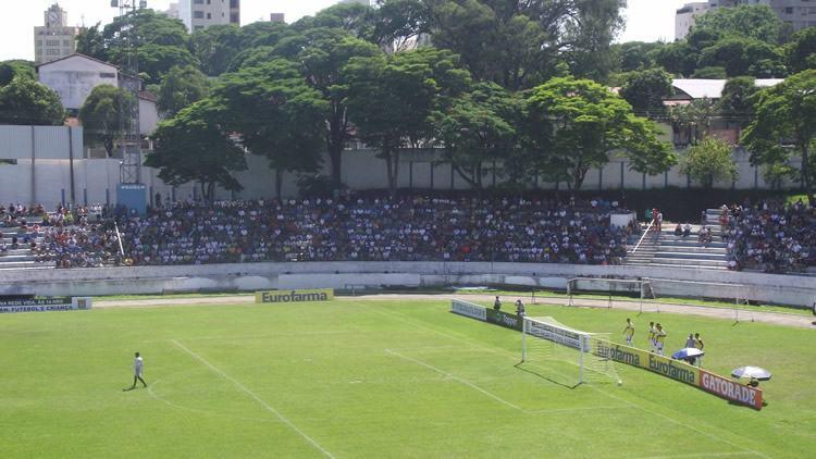 """Mais uma vez, Estádio Joaquim de Morais Filho-""""Joaquinzão"""" será palco para jogos da Copa São Paulo. (Foto: Chico de Paula/PortalR3)"""