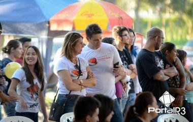 2ª edição do Animacão Legal em Pindamonhangaba. (Foto: Luis Claudio Antunes/PortalR3)