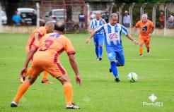 """Final do Campeonato de Futebol """"Cinquentão"""" entre Afizp e Independente em Pinda. (Foto: Luis Claudio Antunes/PortalR3)"""