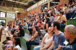 Formatura do Edutran 2018 em Pindamonhangaba. (Foto: Alex Santos/PortalR3)