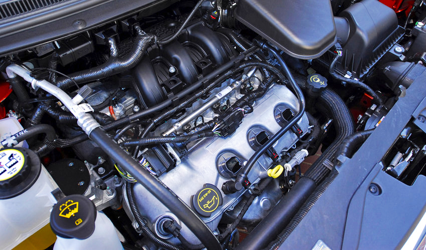 Quanto Custa Retificar um Motor do Ford Edge 3.5 V6 SE SEL 4DR Limited Sport Valores Preço Orçamento