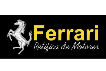 Ferrari Retífica de Motores Jardim Adutora Zona Leste São Paulo SP