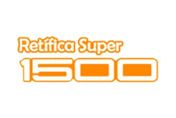 Super 1500 Retífica de Motores Vila Bancária Zona Leste São Paulo SP