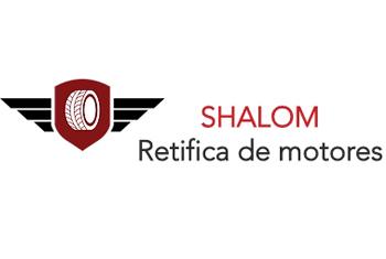 Shalom Retífica de Motores Cidade Boa Vista Suzano São Paulo SP