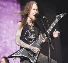 A Bodom After Midnight, nova banda de Alexi Laiho, faz estreia ao vivo