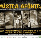 The Mullet Monster Mafia celebra 12 anos com shows online