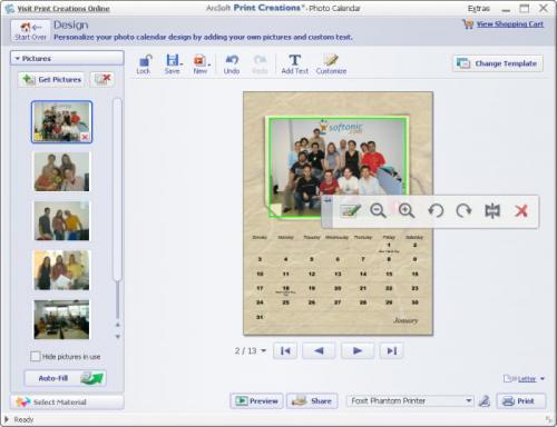 Download FotoSlate Photo Print Studio 4.0.66 - Descarca ...