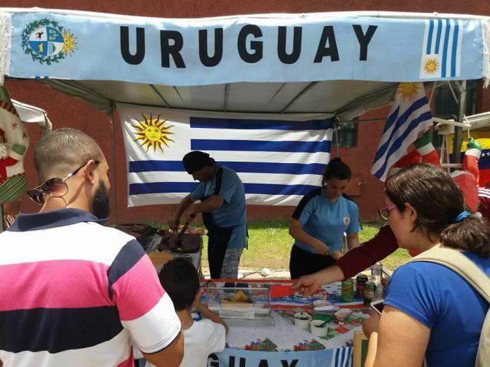 Sábado acontece o último encontro de gastronomia latina em Curitiba de 2017