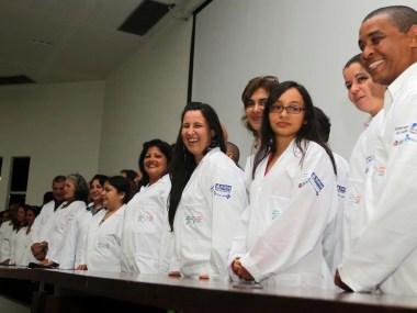 Termina hoje prazo para profissionais do Mais Médicos se apresentarem