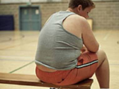 Gordura demais, massa óssea de menos