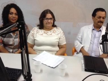 Mesa Redonda - Especialistas falam sobre a Síndrome Guillain–Barré