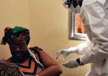 Resultados iniciais de vacina para ebola são 'promissores', diz OMS