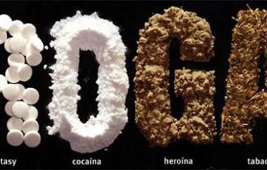 O combate às drogas no Saúde no Ar desta sexta (14.08)
