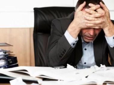 Estresse no ambiente de trabalho pode causar até diabetes