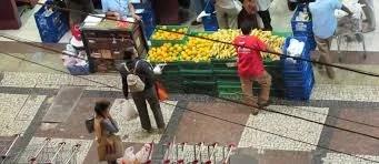 Vigilância Sanitária interdita supermercado em Brotas