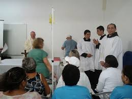 Padre Jorge da Pastoral da Saúde é o entrevistado desta quinta