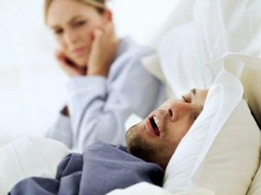 Apneia do sono pode ser diagnosticada como depressão