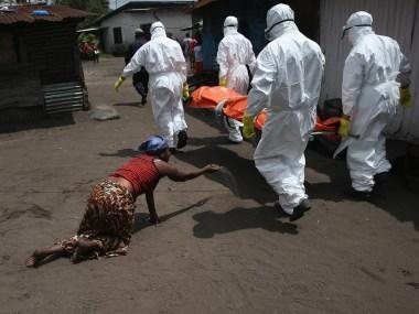 Vítima fatal do ebola deixa 50 pessoas em quarentena em Serra Leoa