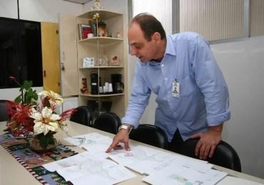 ABM homenageia diretor do HGE