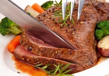 Relatório sobre câncer não determina que as pessoas deixem de consumir carnes
