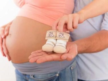 Síndrome de Couvade causa 'gravidez' em homens
