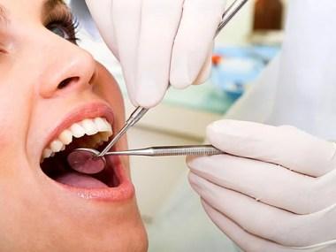 Mestrado em Odontologia