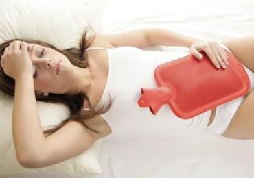 A cólica menstrual no Saúde no Ar