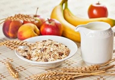 Saúde do intestino e nutrição