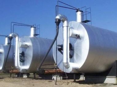 Excremento humano pode virar biogás
