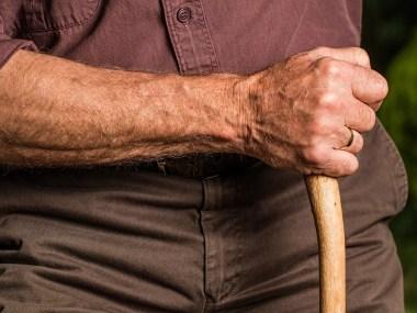 Exame de diagnóstico da osteoporose
